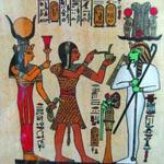 Ученые: древние египтяне являлись вегетарианцами