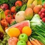 Ученые: «Потреблять фрукты и овощи нужно в меру»