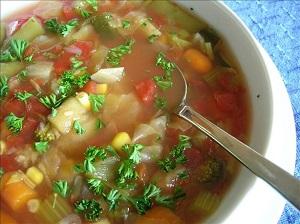 Диетические супы для похудения: рецепты, как приготовить, отзывы