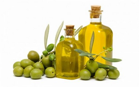 Чем полезно оливковое масло