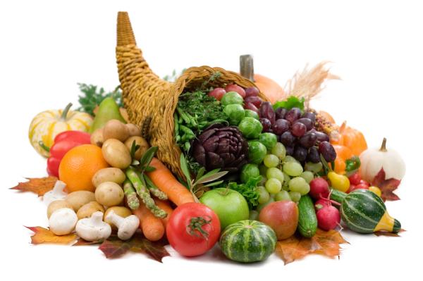 Питание при месячных