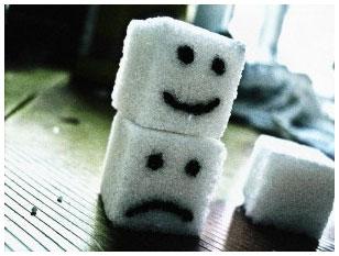 Сахар: польза и вред
