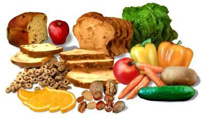 продукты лечебного меню