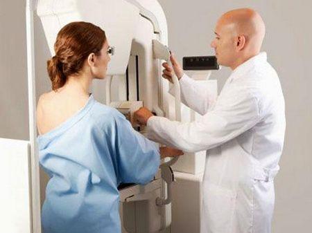 Маммография: ответы на основные вопросы