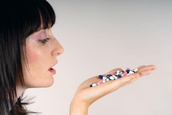 Мочегонные таблетки для похудения
