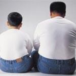 Ожирение в 30 лет может способствовать развитию слабоумия