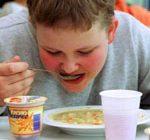 Разработана диета для снижения лишнего веса у детей