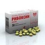 Рибоксин для снижения веса