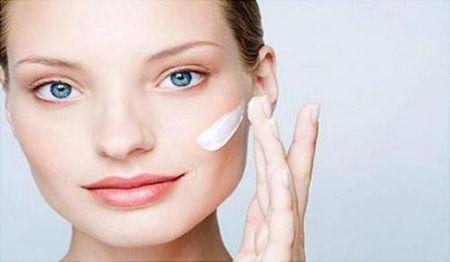 Восстанавливающая маска для лица и шеи