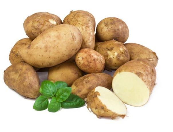 Отварной картофель вред и польза и вред