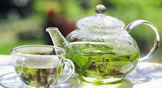 Вред и польза зеленого чая