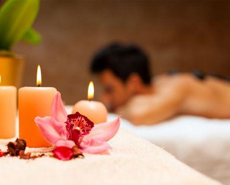 Эротический массаж: как делать?