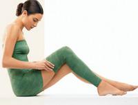 Обертывания для похудения живота