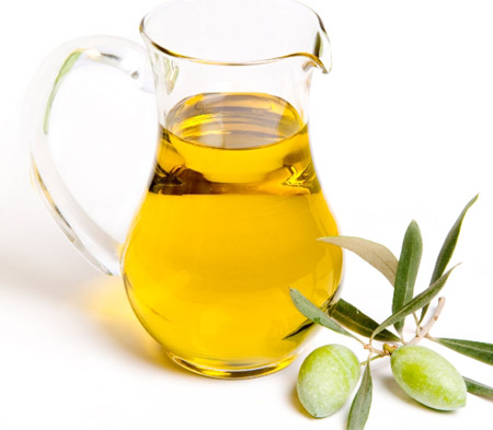 Какие масла употреблять для похудения