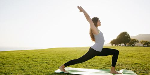 Дыхательная гимнастика Оксисайз. Основные принципы.