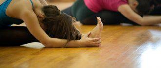 Танцевальные упражнения для похудения в домашних условиях. Необходимые условия.