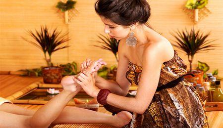 Тайский массаж: показания и противопоказания