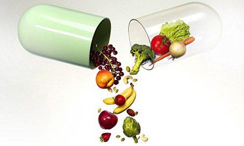 Какие витамины и минералы необходимы для здоровья?