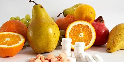 Какие витамины для похудения самые эффективные