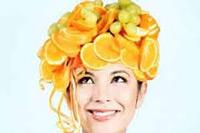 Витамины для волос - рекомендации и домашние рецепты