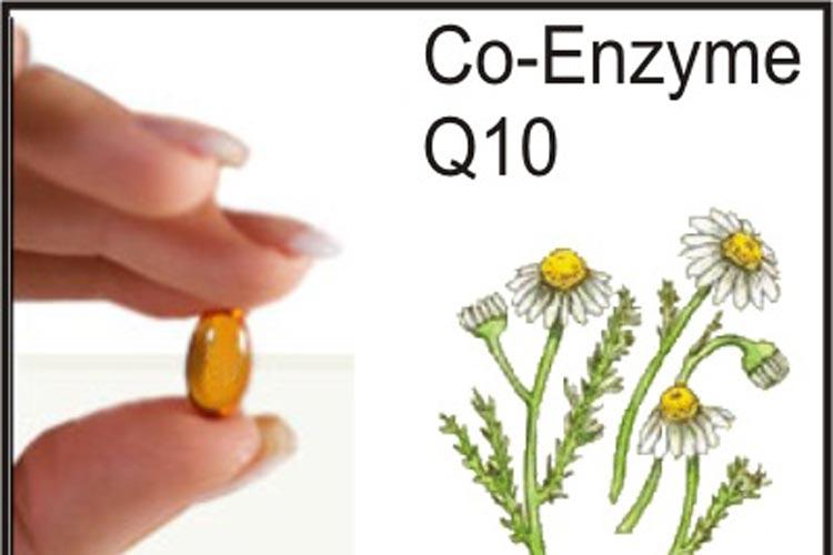 Витамин Q10 — польза для вашего организма