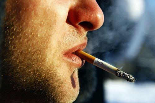 Как бросить курить и похудеть
