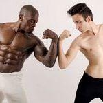 Как набрать вес мужчине 20 кг
