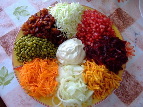 Как не набрать вес в Масленицу: диета в масленичную неделю