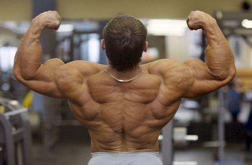 Как поправиться на 10 кг мужчине