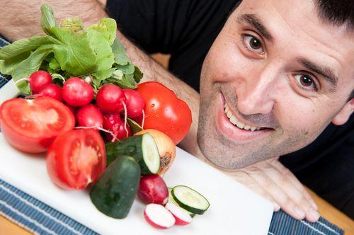 Как посчитать жиры, белки, углеводы при сушке для мужчин