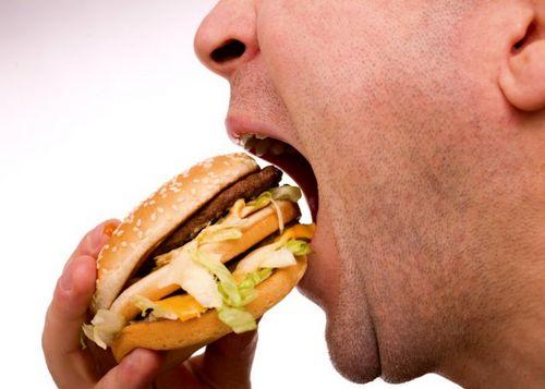 Как похудеть мужчине без диеты