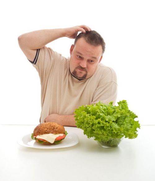 Диета на 10 кг: эффективная диета для быстрого похудения.