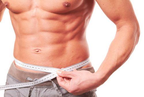 Как убрать жир с боков и живота мужчине (видео)