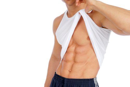 Лучшие упражнения для похудения для мужчин