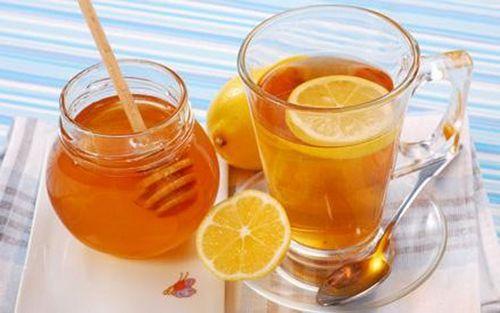Мед и лимон: польза натуральных продуктов
