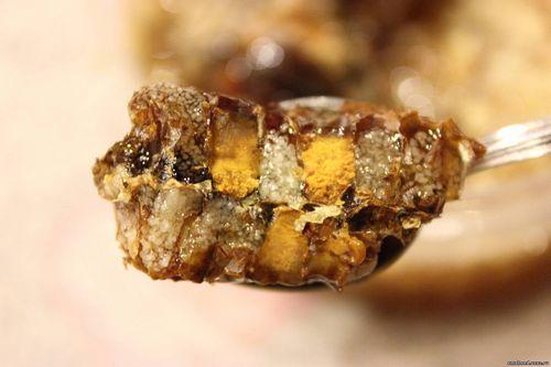 Перга: пчелиный продукт с удивительными свойствами
