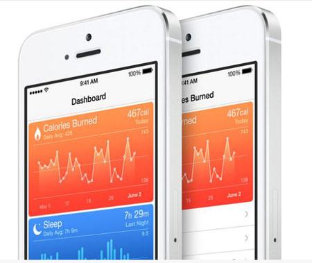 Приложение «Здоровье» на iPhone: что оно делает и как его включить