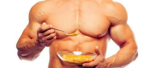 Эффективные тренировки для набора мышечной массы