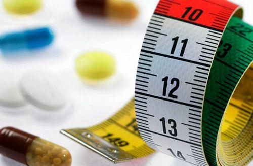 Таблетки для набора веса мужчине