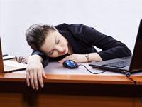 Весенняя вялость и сонливость - как избавиться?
