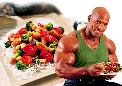 Лучшие витамины для мышц
