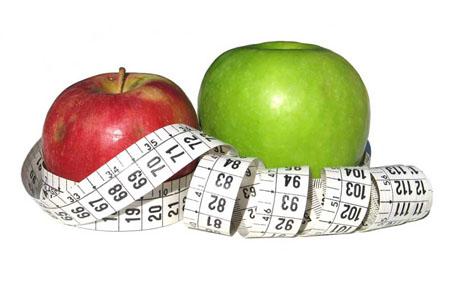 Если тип фигуры «яблоко»: как похудеть?