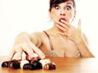 Как есть сладкое и не поправляться?