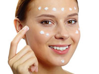 Крем для комбинированной кожи лица