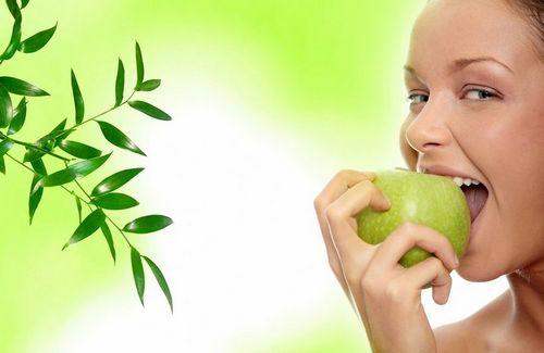 Очищающая диета - эффективное очищение и заметное похудение