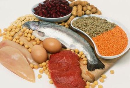 Расчет БЖУ и калорийности