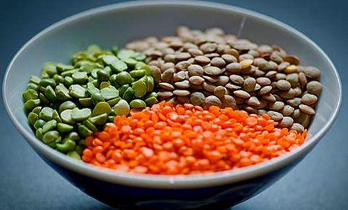 Серотонин в продуктах питания