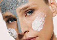 Маски для комбинированной кожи лица
