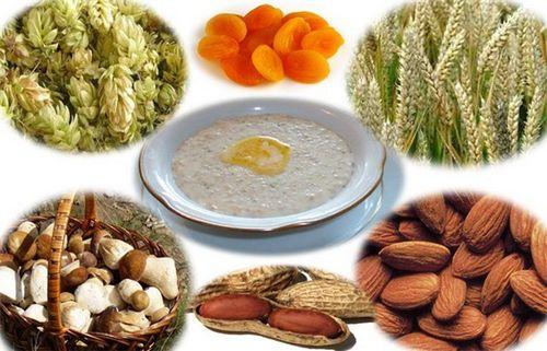 В каких продуктах содержится глюкоза