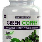 Зеленый кофе для похудения. Что это такое, как его правильно готовить и помогает ли он похудеть